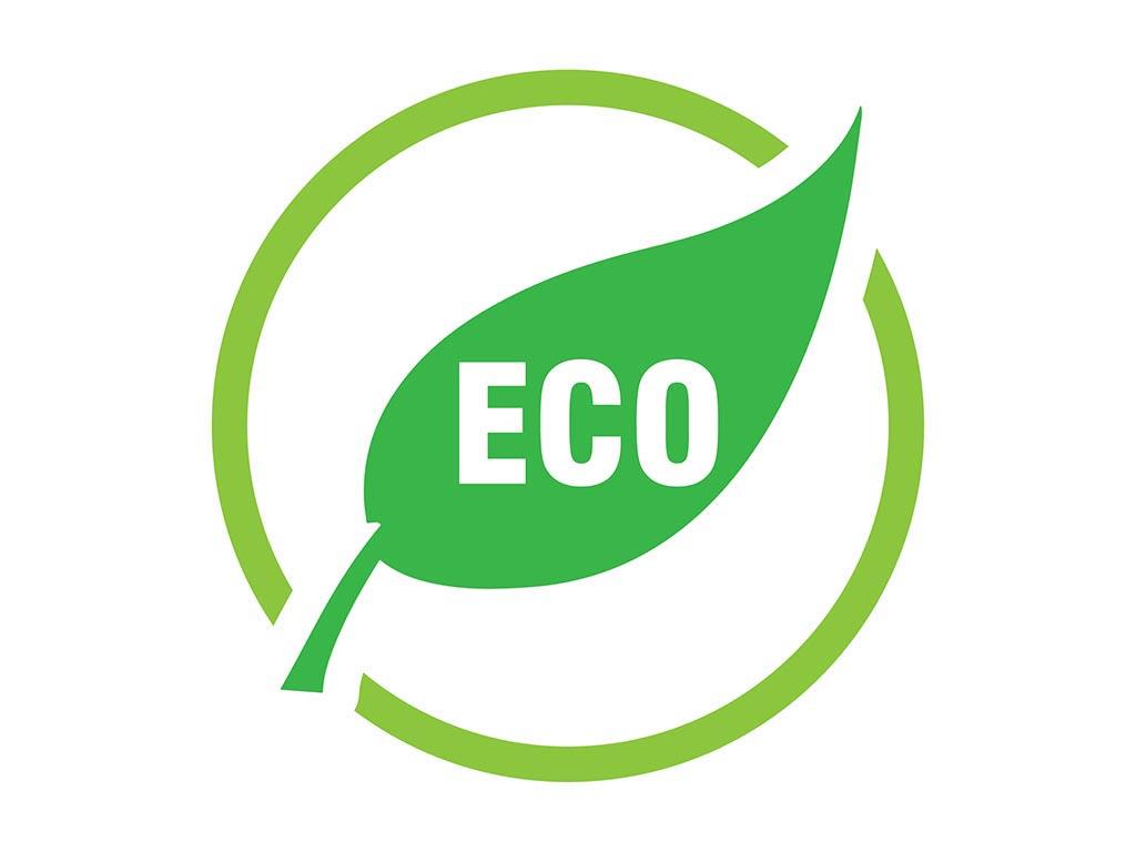 Auswahl zwischen 'Eco' oder 'Pro' Modus