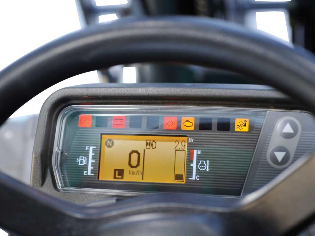 Motorbeschermingssysteem