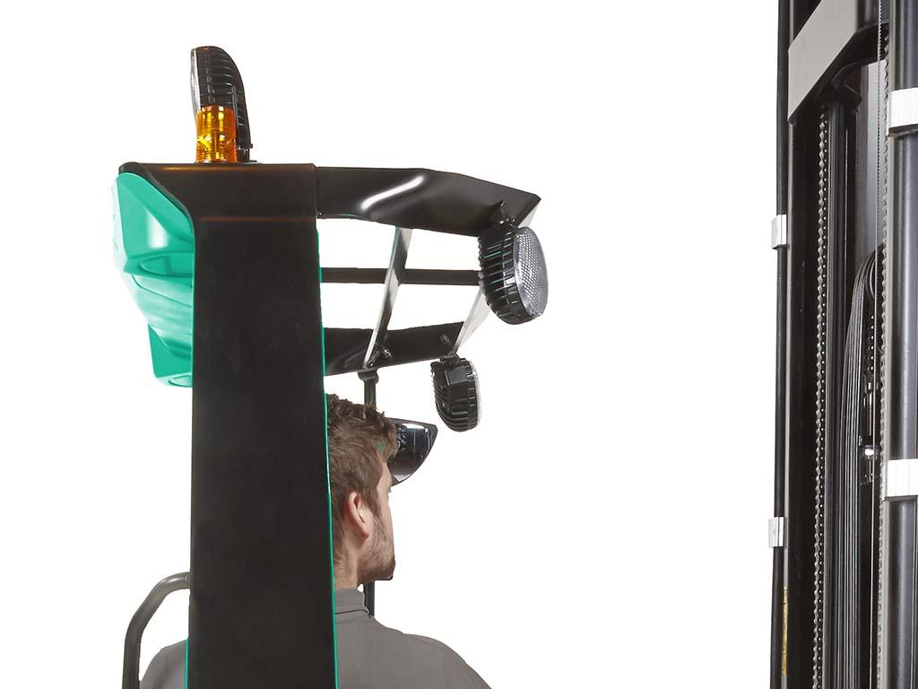 LED-werkverlichting