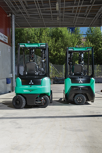 3 and 4 wheel solid pneumatic tyres