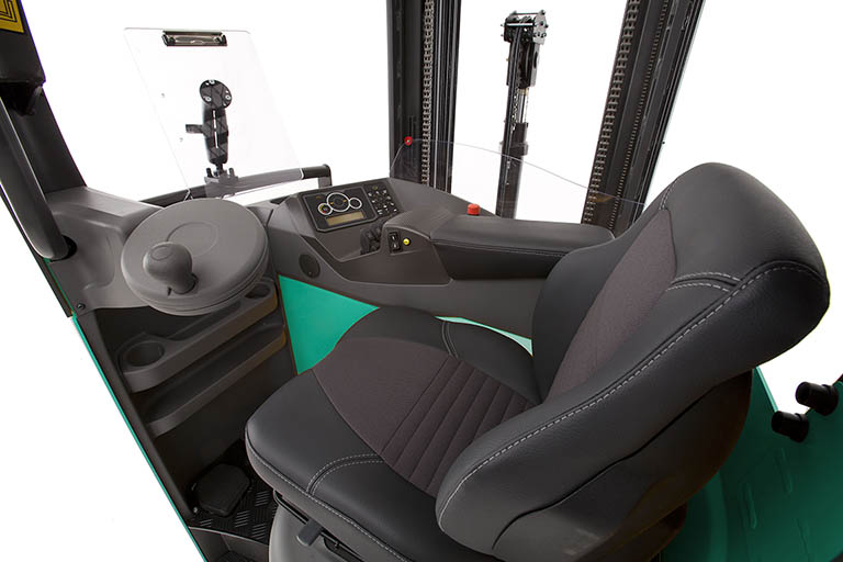 Interior small seat