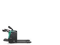 Elektrische pallettrucks